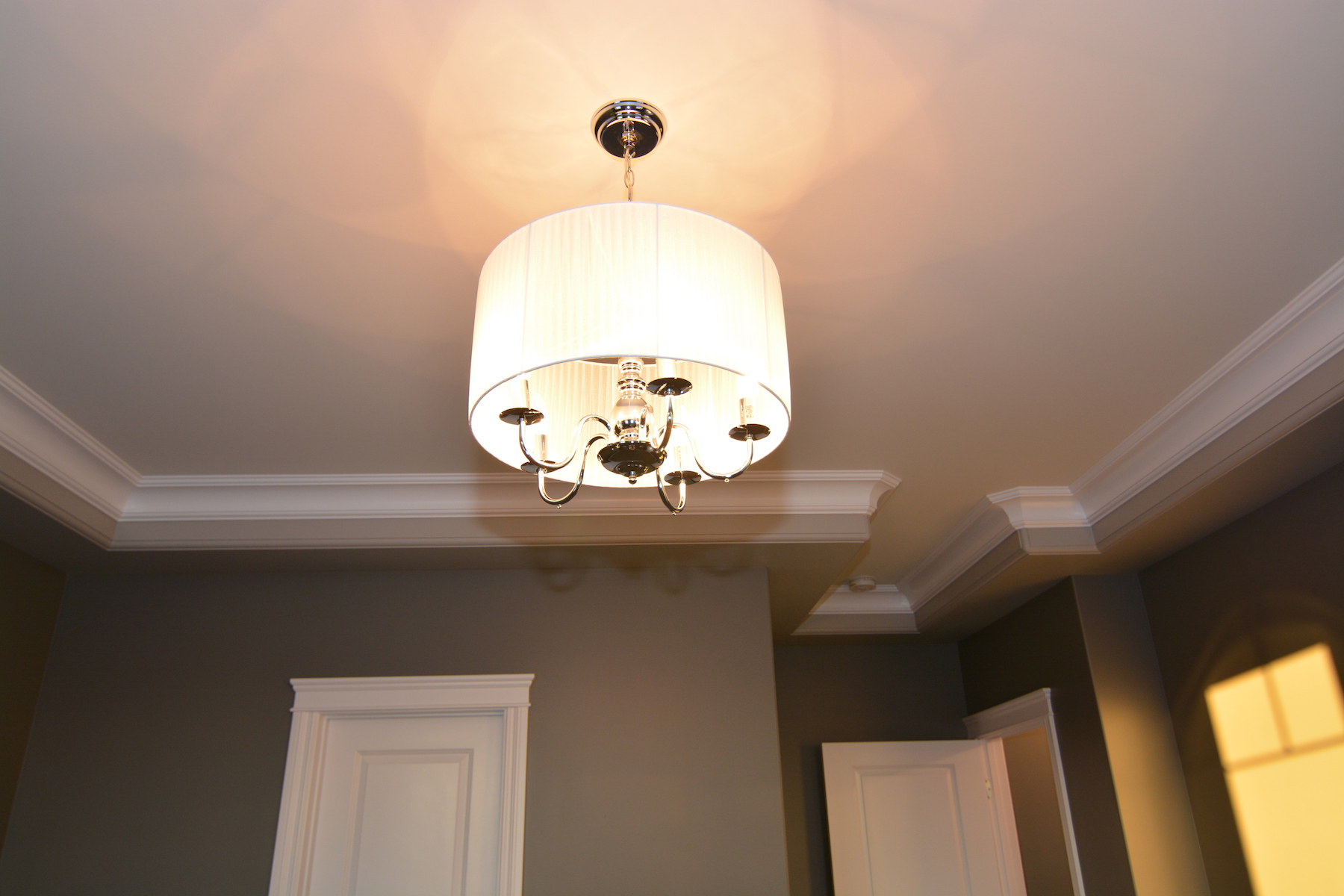 Master Tray Ceilings